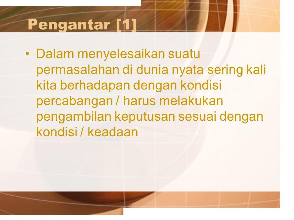 Pengantar [1]